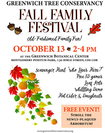 GTC Fall Famly Festival